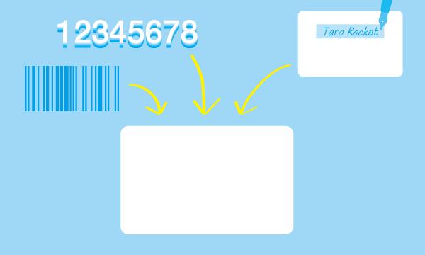 サインパネルやエンボスなど後加工が可能